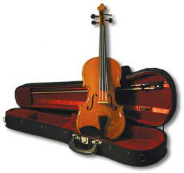 Eastman Violin Outfit